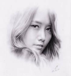 Yoonelle by weishern