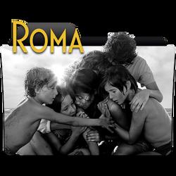 Roma 2018 Folder icon by AKVH7