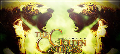 golden compass sign by antiteacher87