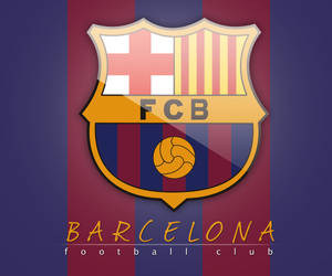 barcelona wallpaper by antiteacher87