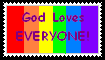 God Stamp by lady-warrior