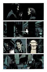 X-Files Year Zero #01 p03 by matlopes