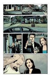 X-Files Year Zero #01 p06 by matlopes