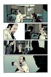 X-Files Year Zero #01 p08 by matlopes