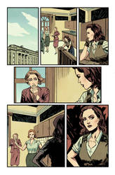 X-Files Year Zero #01 p13 by matlopes