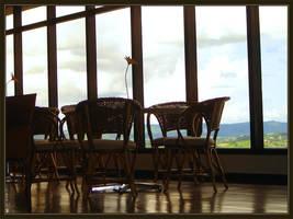 Take a seat, pls by Crlnh
