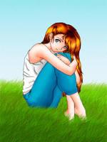 littleGirl by Crlnh