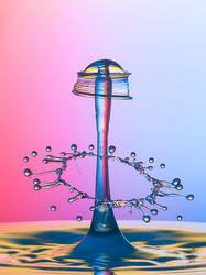 liquid ring by 1poz