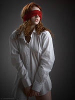 White and Red by darkelfphoto