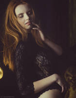 Wiktoria by darkelfphoto