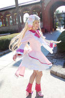 Chii Cosplay - Spin by MelfinaCosplay