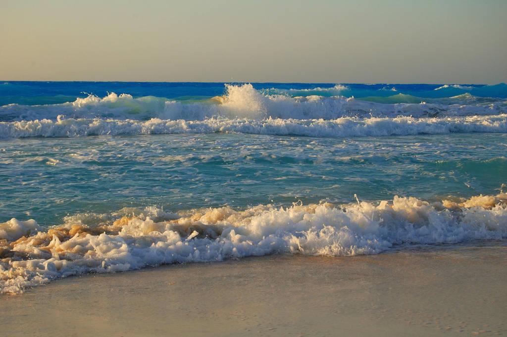 Al Mamoura Jadida Beach 3 by mynando