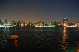 On The Nile 2 by mynando