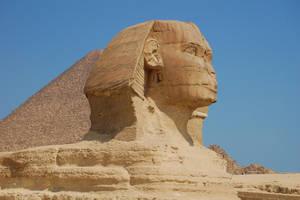 Sphinx by mynando