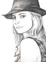Emma Watson by vivsters