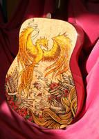 Phoenix by vivsters