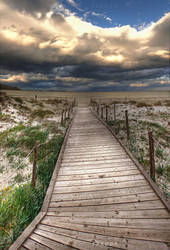 Storm is Coming by gianf