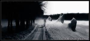 Like in the Dream of a Dream by encodedlogic
