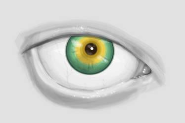 Vector Eye by Truthuhn
