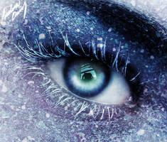 Ice Eye by PauBuenoZ