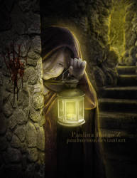 Misterio by PauBuenoZ