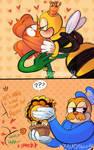 Pollination by KarlaDraws14