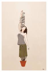 La Monogamie by mannequinISH