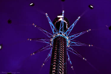 Prater FUN by mademoisellesauvage