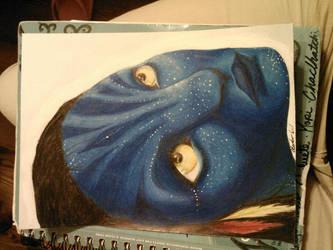 Avatar by DarkNekoAngel1010