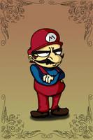 Super Mario Classic by leotte803
