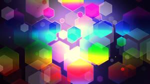 Blurcube by Dreamviewcreation