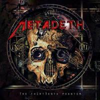 Metadeth by Dreamviewcreation