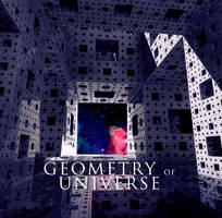 GEOMETRY of UNIVERSE by Dreamviewcreation