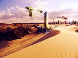 Omnian World by Dreamviewcreation