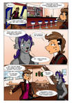 Rough Housing Issue One Page Two by the-gneech