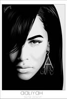 Aaliyah by fabulosity