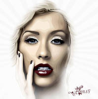 Xtina Take 2 by fabulosity