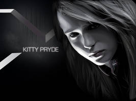 Kitty Pryde by fabulosity