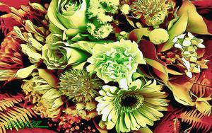 Flowers by Stramen