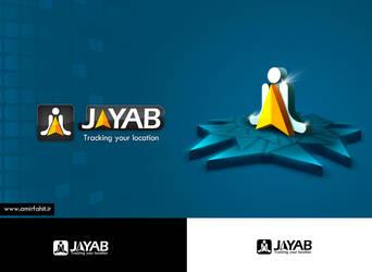 Jayab Logo by amirfathi