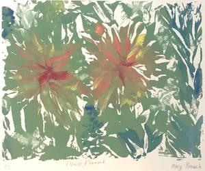 Flower Firework by Kozmalia