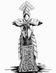 Garl Vinland by Atolm