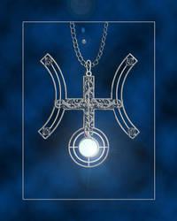 Uranus jewerly by tashamille