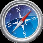 Safari Logo by tashamille