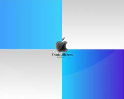 Apple Style Wallpaper by jamie-lewis