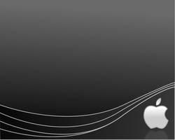 Apple Waves by jamie-lewis
