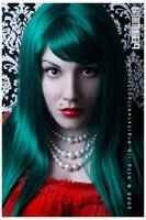 just cause she's a livingdoll by mishkamink