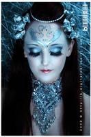 Ice Queen by mishkamink