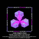 order begets chaos by fraterchaos