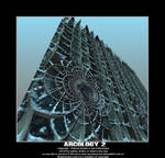 arcology2 by fraterchaos